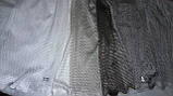Тюль сетка сота № 378522 цвет белый, фото 2