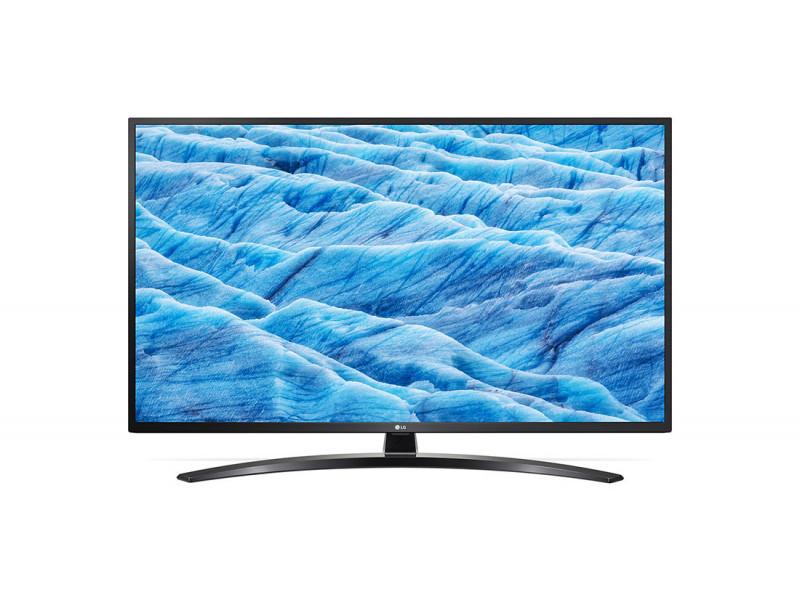 Телевізор LG 50UM7450PLA