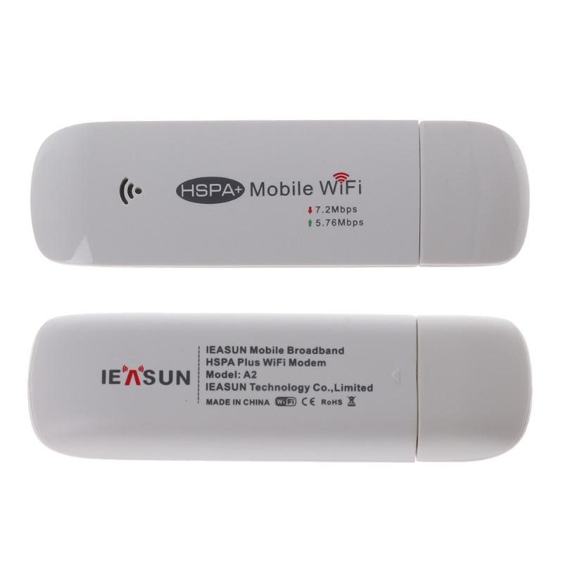 3G WiFi USB модем-роутер IEASUN