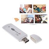 3G WiFi USB модем-роутер IEASUN, фото 5