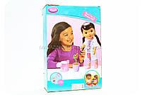 Кукла «Доктор Плюшева» с растущим цветком ZT 9948, фото 2