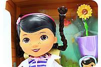 Кукла «Доктор Плюшева» с растущим цветком ZT 9948, фото 4