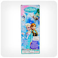 Кукла «Холодное сердце» (Frozen) - Эльза и Анна (шарнир., муз.), фото 5