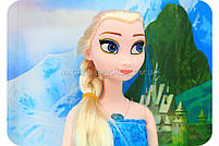 Кукла «Холодное сердце» (Frozen) - Эльза и Анна (шарнир., муз.), фото 6
