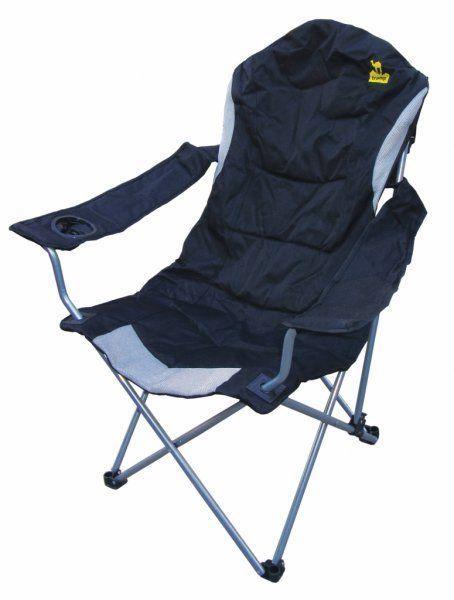 Кресло Tramp с регулируемым наклоном спинки TRF-012