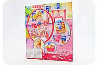 Кукольный набор «Штеффи с малышом на велосипеде» 5739050, фото 2