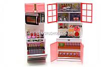 Кухня детская для кукол «Маленькая хозяйка» 26216P/R, фото 3