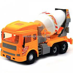 Машина игрушечная «TruckSet» - бетономешалка RJ6683-3
