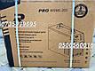 Аргонодуговой сварочный аппарат Redbo PRO WSME-200, фото 10