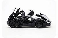 Машинка игровая автопром «Lykan Hypersport» Черная 32013, фото 5