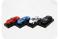 Машинка игровая автопром «Lykan Hypersport» Черная 32013, фото 6