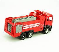 Машинка игровая автопром «Пожарная машина» 5001, фото 5