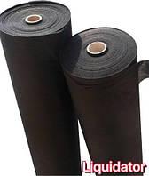 Агроволокно 42г/м2 (1.6м*100м) Черное