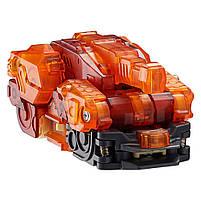 Машинка-трансформер Screechers (Дикие Скричеры) Wild L2 Спайкстрип (EU683125), фото 2