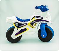 Мотоцикл Байкер Спорт 0139/10A немузыкальный, фото 2