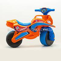 Мотоцикл Байкер Спорт 0139/530 музыкальный, фото 2