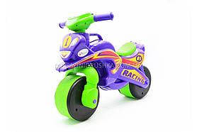 Мотоцикл Байкер Спорт 0139/6 музыкальный