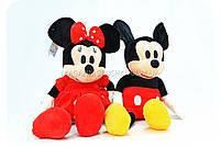 М'яка іграшка Disney «Міні Маус» - 60 см, фото 2