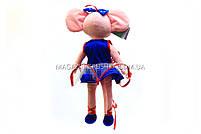Мягкая игрушка «Ангелина-балерина» 00255-93, фото 2