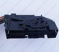 Разъем автомобильный 46-pin/контактный. 103×24 mm. Б.У. 192840