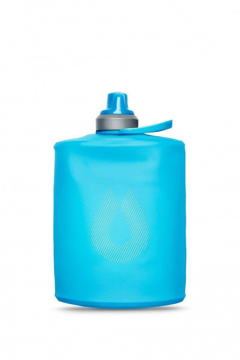 Мягкая фляга HydraPak Stow Malibu Blue 500 мл