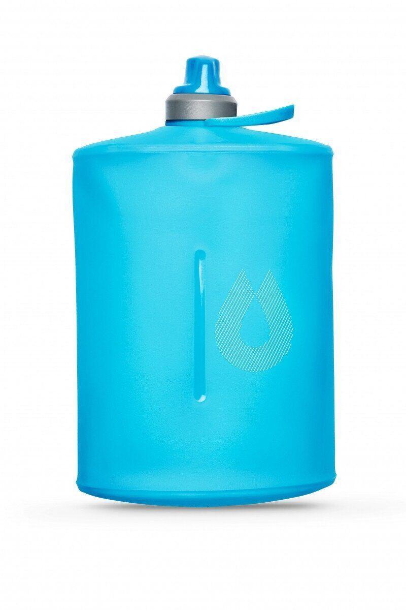 Мягкая фляга HydraPak Stow Malibu Blue 1 л