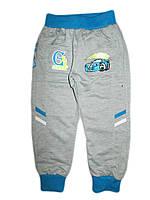 Спортивные  штаны для мальчиков, SEAGULL,  размеры 98, арт. 69037