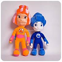 Мягкая игрушка «Фиксики» - Симка (44 см), фото 2
