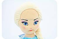 М'яка іграшка «Холодне серце» - Ельза, фото 2