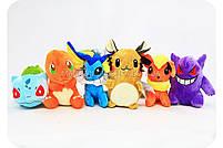 Мягкая игрушка Покемон - звереныш №6, фото 3