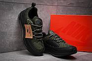 Кроссовки мужские 12676, Nike Aimax Supreme, хаки ( размер 41 - 26,0см ), фото 3