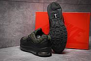 Кроссовки мужские 12676, Nike Aimax Supreme, хаки ( размер 41 - 26,0см ), фото 4