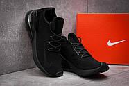 Кроссовки мужские 13421, Nike Air Max 270, черные ( размер 41 - 25,9см ), фото 3