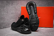 Кроссовки мужские 13421, Nike Air Max 270, черные ( размер 41 - 25,9см ), фото 4