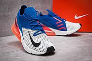 Кроссовки мужские 13424, Nike Air Max 270, синие ( размер 43 - 27,0см ), фото 5