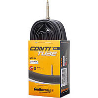 "Камера Continental MTB 26"", 47-559 -> 62-559, S42, 250 г"