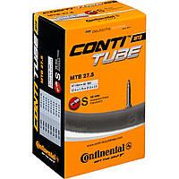 "Камера Continental MTB 27.5"", 47-584 -> 62-584, S42, 260 г"