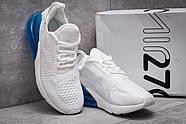 Кроссовки мужские 13426, Nike Air Max 270, белые ( размер 41 - 25,5см ), фото 3