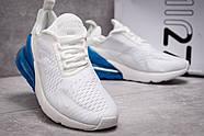 Кроссовки мужские 13426, Nike Air Max 270, белые ( размер 41 - 25,5см ), фото 5