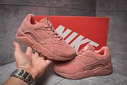 Кроссовки женские 14064, Nike Air, розовые ( размер 36 - 22,7см ), фото 2