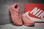 Кроссовки женские 14064, Nike Air, розовые ( размер 36 - 22,7см ), фото 3