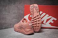 Кроссовки женские 14064, Nike Air, розовые ( размер 36 - 22,7см ), фото 4