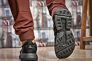 Кроссовки мужские 15321, Adidas POD - S3.1, черные ( размер 44 - 28,5см ), фото 3