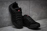 Кроссовки мужские 14341, Merrell, черные ( размер 41 - 26,0см ), фото 3