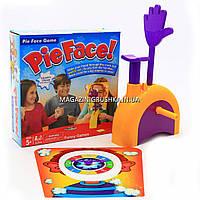 Настольная игра «Пирог в лицо» (Pie Face), 033A