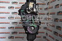 Двигатель Ford Fusion  2002-2012 1.6tdci HHDA
