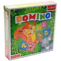 Настольная игра детское Домино Trefl (01610), фото 2