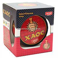 Настольная развивающая игра Artos Хаос (70 карточек, хватка), 1052, фото 3