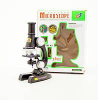 Наукова іграшка Мікроскоп, фото 2