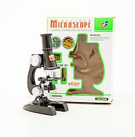 Наукова іграшка Мікроскоп, фото 3